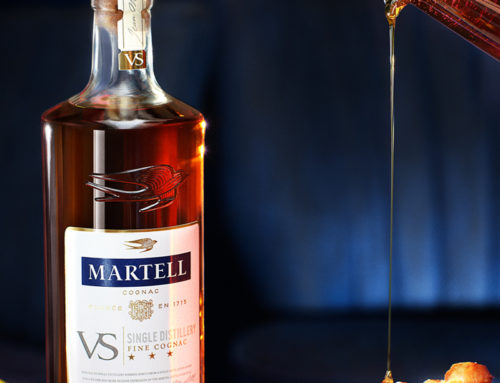 Martell Official
